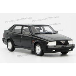 Alfa Romeo 75 V6 3.0 1987, Laudoracing-Models 1:18
