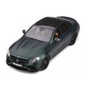 Mercedes Benz (W213) Brabus 800 (E63 AMG) 2019 model 1:18 GT Spirit GT208