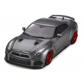 Nissan GT-R R35 Modified by Prior Design 2015 model 1:18 GT Spirit GT243