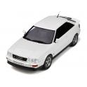 Audi Coupe S2 1991, OttO mobile 1/18 scale