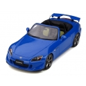 Honda S2000 Type S 2007 model 1:18 OttO mobile OT312