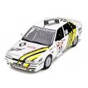 Renault 21 Turbo Gr.N Nr.21 Tour de Corse 1988 model 1:18 OttO mobile OT317