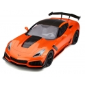 Chevrolet Corvette (C7) ZR1 2018, GT Spirit 1/12 scale