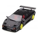 Lamborghini Diablo SV-R 1996 model 1:18 GT Spirit GTS18510BK