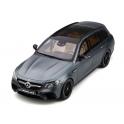 Mercedes Benz (S213) E63 S AMG T-modell 2019, GT Spirit 1/18 scale