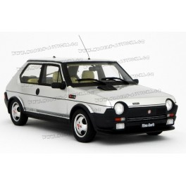 Fiat Ritmo 125 TC Abarth 1981, Laudoracing-Models 1:18