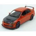 Mitsubishi Lancer Evo IX 2005 (Red) model 1:43 Vitesse VI-29370