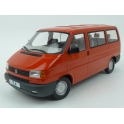 Volkswagen T4 Caravelle 1992 (Red) model 1:18 KK-Scale KKDC180261