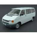 Volkswagen T4 Caravelle 1992 (White), KK-Scale 1:18