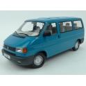 Volkswagen T4 Caravelle 1992 (Blue) model 1:18 KK-Scale KKDC180263