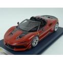 Ferrari J50 2016 model 1:18 Looksmart LS18_016A