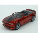 Chevrolet Camaro SS Convertible 2014, IXO Models 1/43 scale