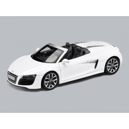 Audi R8 Spyder, KYOSHO 1:18