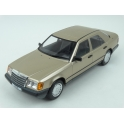 Mercedes Benz (W124) 260 E 1984 model 1:18 MCG (Model Car Group) MCG18098