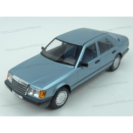 Mercedes Benz (W124) 300 E 1984, MCG (Model Car Group) 1/18 scale