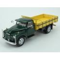 Chevrolet 6400 1949 (Green/Yellow) model 1:43 WhiteBox WB276T
