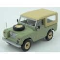 Land Rover 80 Serie II 1961, WhiteBox 1/43 scale