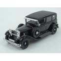 Mercedes Benz (W08) Nürburg 460 1929 model 1:43 WhiteBox WB296