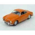 Volkswagen Karmann Ghia 1962, WhiteBox 1/43 scale