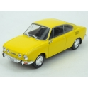 Škoda 110 R 1970 model 1:43 WhiteBox WB278