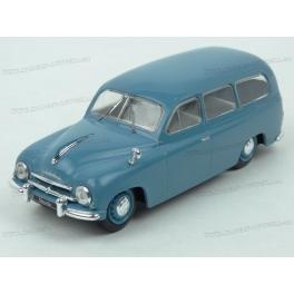 Škoda 1201 STW 1954, WhiteBox 1/43 scale
