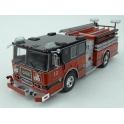 Seagrave Marauder II Fire Department 2013 model 1:43 IXO Models TRF013