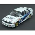 BMW (E30) M3 Nr.42 WTCC Dijon 1987, IXO Models 1/43 scale
