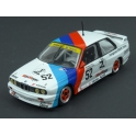 BMW (E30) M3 Nr.52 Bigazzi M Team ETCC Donington 500 1988 model 1:43 IXO Models GTM131