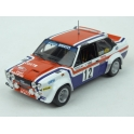 Fiat 131 Abarth Nr.12 Rally Monte Carlo 1979 model 1:43 IXO Models RAC052