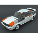 Audi Quattro A2 Rally Spec 1982 model 1:18, IXO MODELS 18CMC011