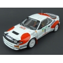 Toyota Celica GT-4 (ST185) Nr.1 Rally Portugal 1992 model 1:18 IXO MODELS 18RMC023A