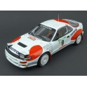 Toyota Celica GT-4 (ST185) Nr.9 Rally Portugal 1992 model 1:18, IXO MODELS 18RMC023B