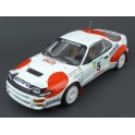 Toyota Celica GT-4 (ST185) Nr.5 Rally Portugal 1992 model 1:18 IXO MODELS 18RMC023C