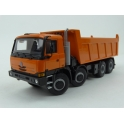 Tatra T815 8X8.2 TERRNo1 S1 Sklápěč 2000 (Orange) model 1:43 Kaden T80-2090