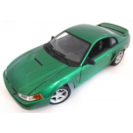 Ford Mustang GT 1999, Maisto 1:18