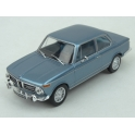 BMW (E10) 2002 ti 1968 (Blue met.), WhiteBox 1/43 scale