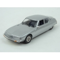 Citroen SM 1970 (Silver), WhiteBox 1/43 scale