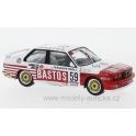 BMW (E30) M3 Nr.59 WTCC Nürburgring 1987 model 1:43 IXO Models GTM129