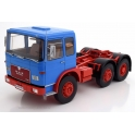 MAN F7 16.304 1972 (Blue), Road Kings 1/18 scale