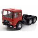 MAN F7 16.304 1972 (Red), Road Kings 1/18 scale