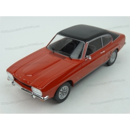 Ford Capri 1600 GT (Mk.I) 1973 model 1:18 MCG (Model Car Group) MCG18083