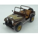 Jeep CJ-7 Golden Eagle 1980, MCG (Model Car Group) 1:18