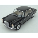 Mercedes Benz (W115) 220 D 1972 (Black) model 1:18 MCG (Model Car Group) MCG18117