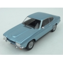 Ford Capri 1600 XL (Mk.I) 1973, MCG (Model Car Group) 1/18 scale