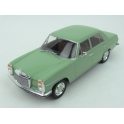 Mercedes Benz (W115) 220 D 1972 (Green) model 1:18 MCG (Model Car Group) MCG18116