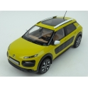 Citroen C4 Cactus 2014 model 1:18 NOREV NO-181650