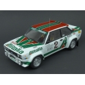 Fiat 131 Abarth Nr.2 Rally Monte Carlo 1978 model 1:18 IXO MODELS 18RMC009