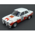 Ford Escort Mk.I RS 1600 Nr.12 RAC Rally 1971, IXO Models 1/18 scale