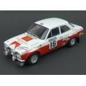 Ford Escort Mk.I RS 1600 Nr.16 RAC Rally 1971, IXO Models 1/18 scale