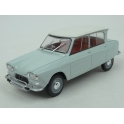 Citroen Ami 6 1961 model 1:24 WhiteBox WB124026